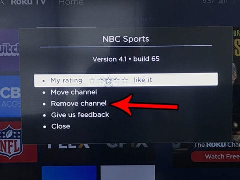 How to Delete a Channel on a Roku TV - Solve Your Tech